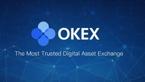 okex scambio crypto